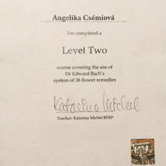 Kozmetika_Angelika_certifikat_Bach