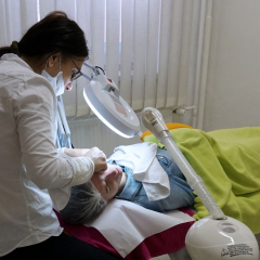 Kozmetika Angelika hĺbkové čistenie pleti Bratislava